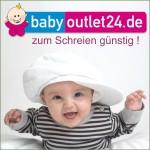 Babyartikel zu Outlet-Preisen