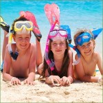 Jugend und Kinderreisen online buchen