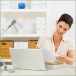 Erfahrung mit Onlineumfragen und Heimarbeit