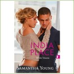 """Samantha Young fesselt uns wieder mit Ihrem Roman """"India Place – Wilde Träume"""" an sich"""
