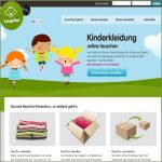 Secondhand Kinderbekleidung tauschen