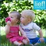 Schöne Frühjahres- und Sommerkollektion für Kids
