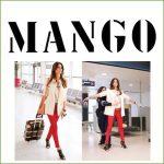 Mango und Isabeli Fontana präsentieren die neue Mode