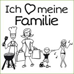 We are Family – zeigen Sie es allen