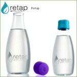 Retap – die umwelltbewusste Alternative für das Wasser trinken