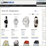 Uhrenstore – Der Online Shop für Uhren