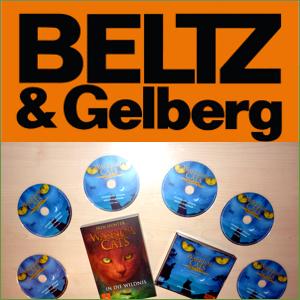 Warrior Cats von Beltz + Gelberg