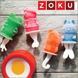 Zoku Eisformen
